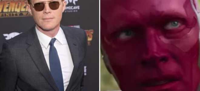 Какой актер играет Таноса