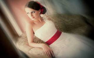 Что означает видеть во сне свадебное платье