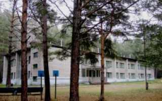 Где отдохнуть в Новосибирской области