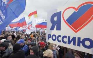 Почему День народного единства важен для России