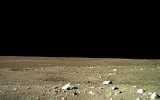 Можно ли на луне пользоваться компасом