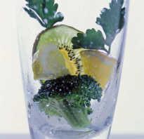 Сколько витамина С человеку нужно в сутки