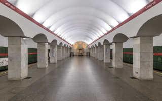 Когда откроется метро лесная после ремонта
