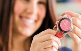Можно ли дарить часы на день рождения