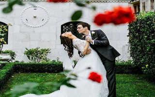 Что значит выходить замуж во сне замужней