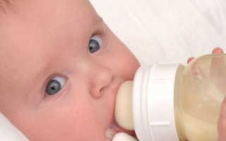 Какую смесь выбрать для новорождённого