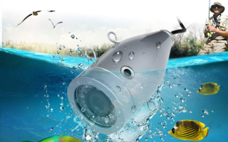 Какая самая лучшая камера для рыбалки