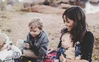 Что такое семейное путешествие