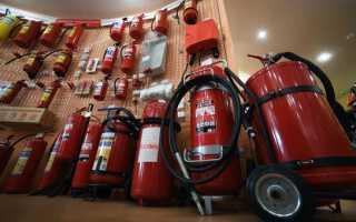 Что нужно знать о пожарной безопасности