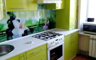 Что такое кухни модерн